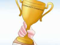 Become an Inter Care Community Champion
