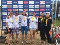 Great East Swim 2017 Raised over £2,000!
