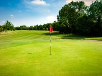 Inter Care Golf Day