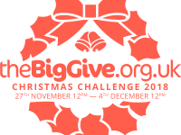 The Big Give – One donation, twice the impact