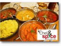 Inter Care Chef and Spice Evening- Limited Spaces, Get Yours Now!