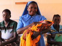 Inter Care's partners in Malawi