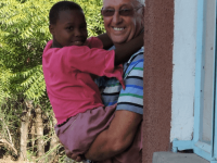 Peter's visit to Tanzania