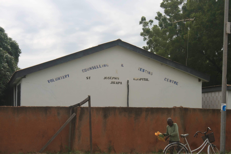 St Joseph's Hospital, Jirapa