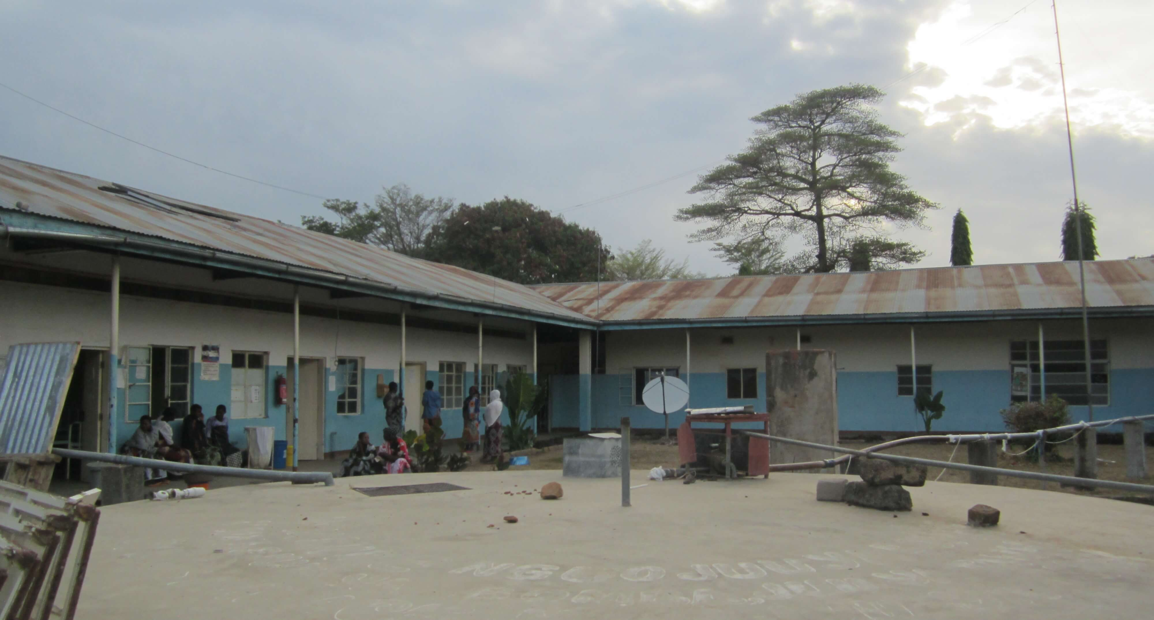 Kibara Hospital