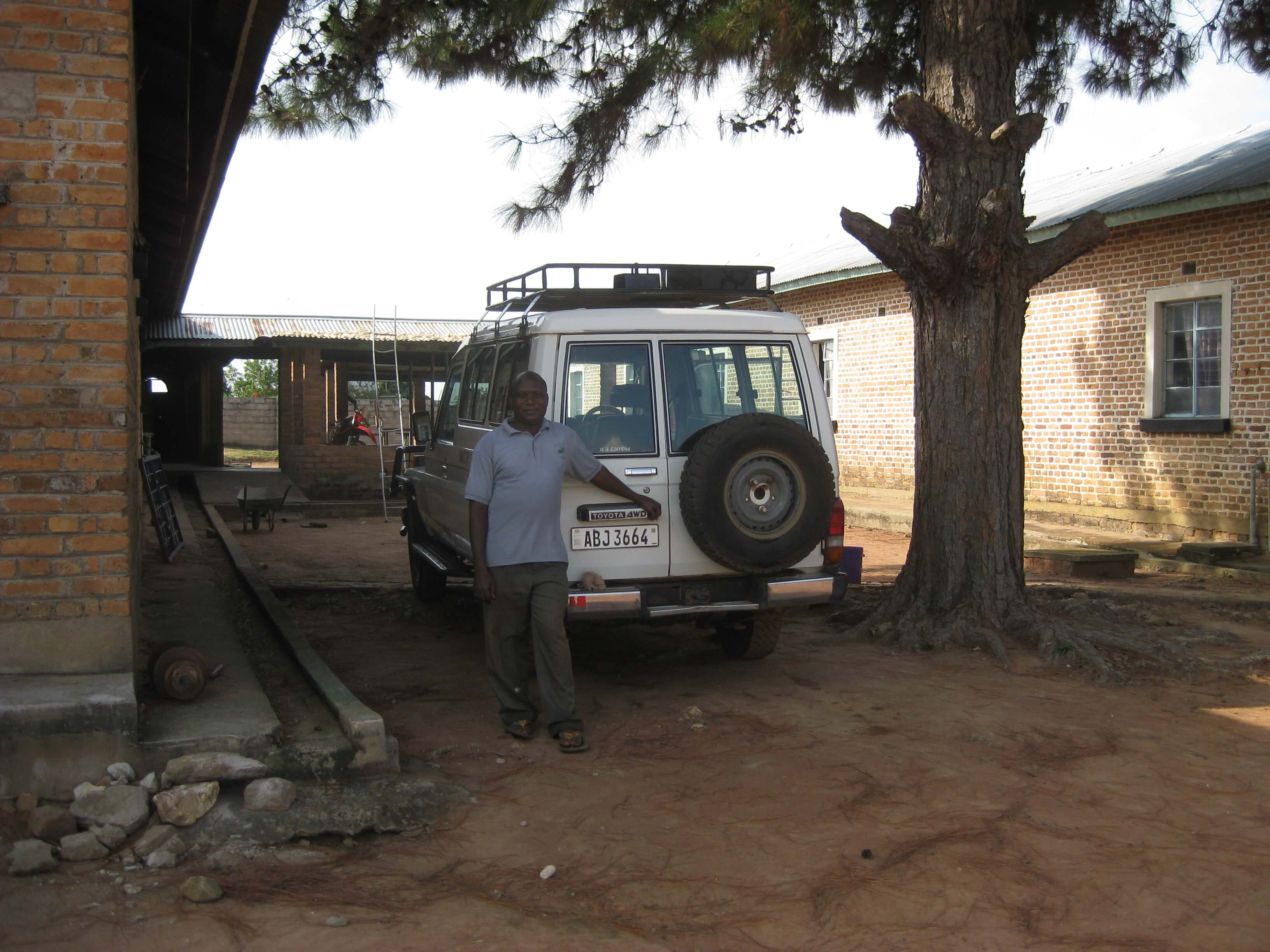 Kayambi Rural Mission Health Centre