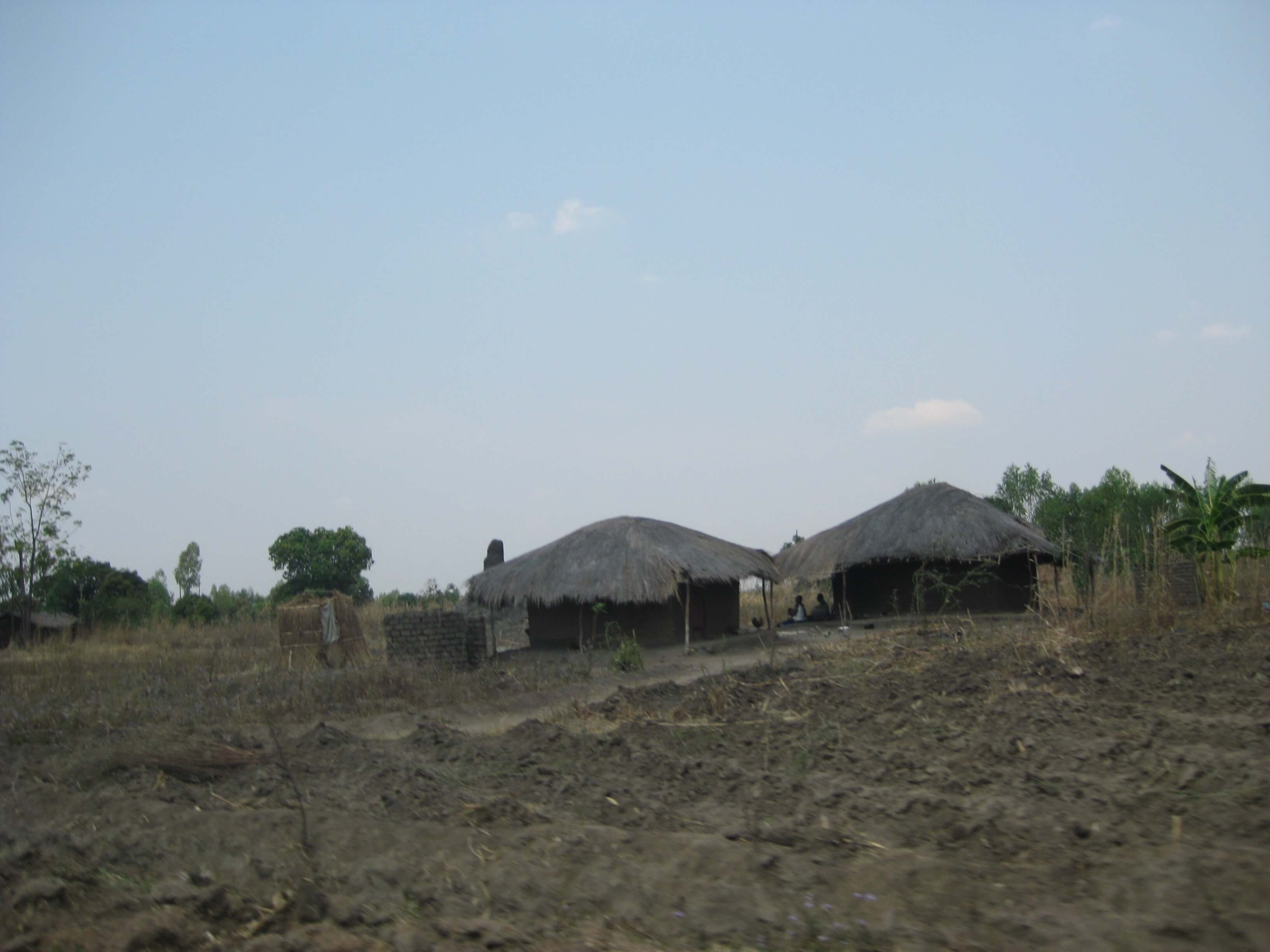 Malawi poverty