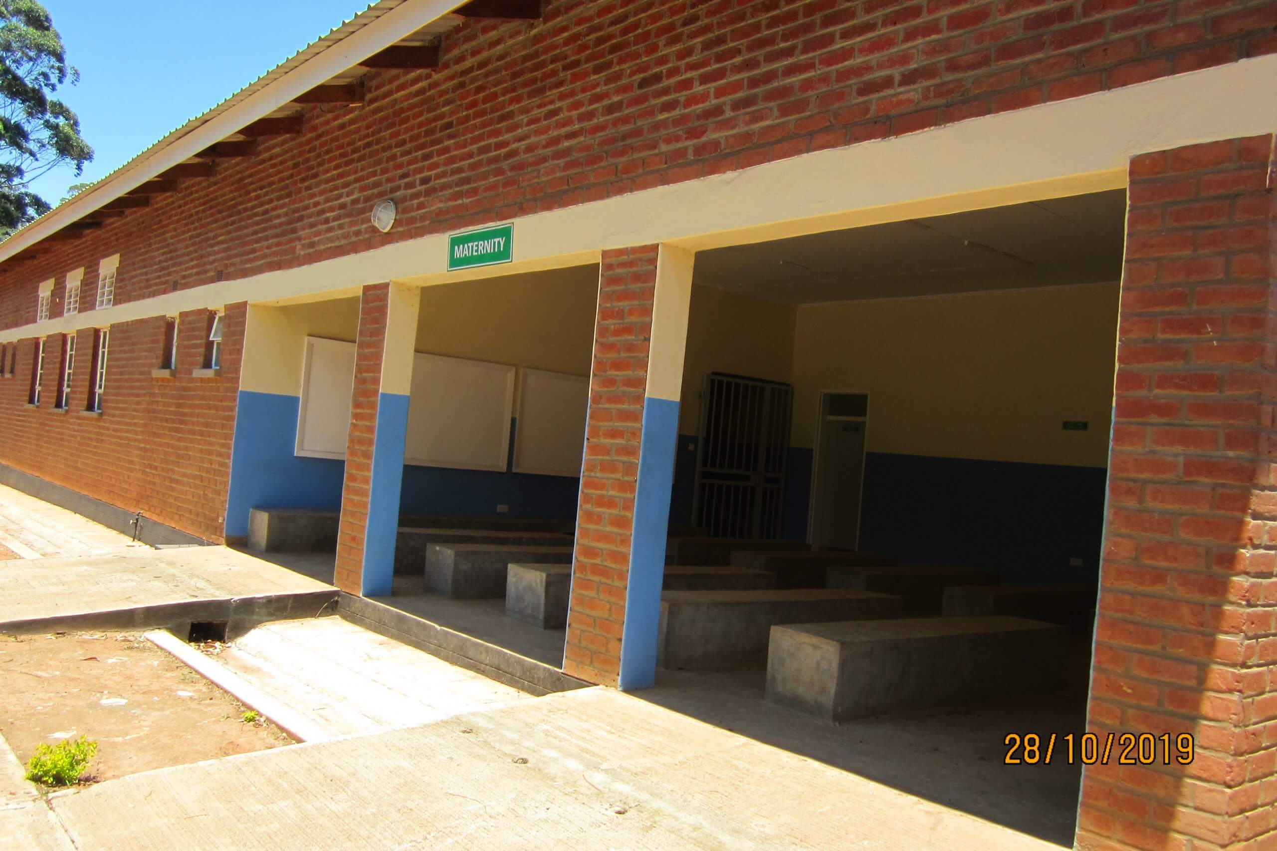 Tsangano Health Centre