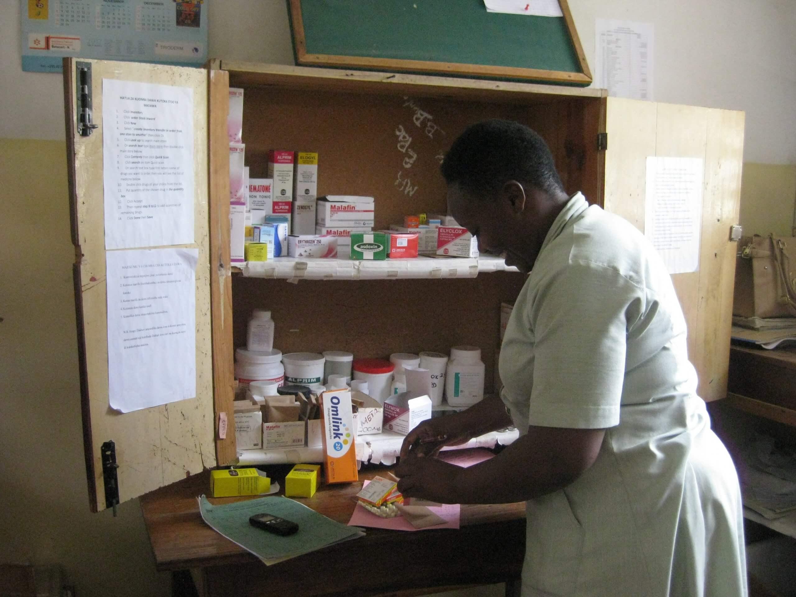 Makongoro Health Centre (AICT), Mwanza