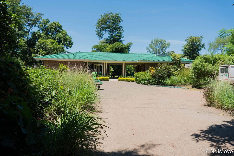 Ndi Moyo Palliative Care Centre