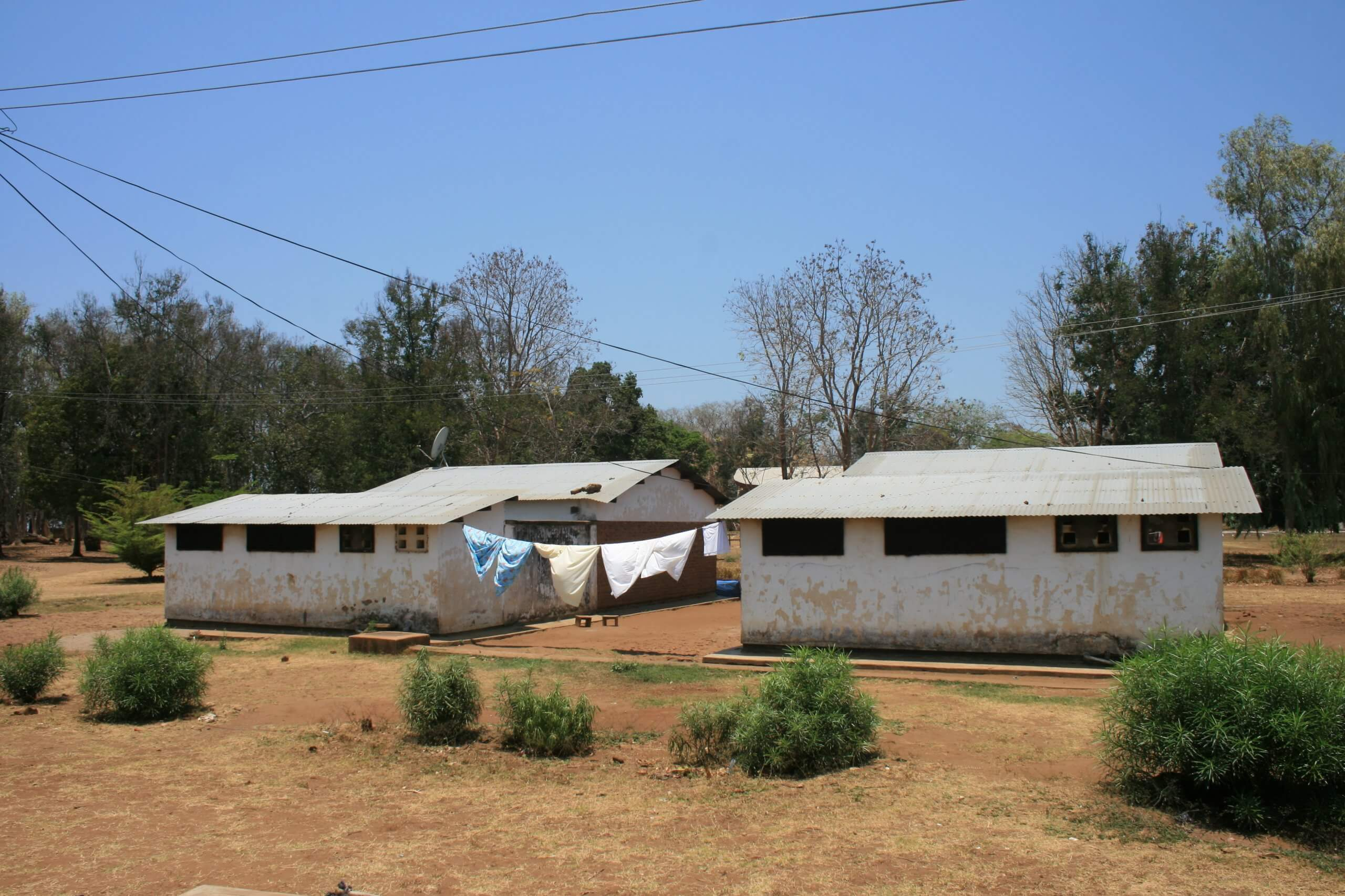 St Anne's Hospital, Chilumba
